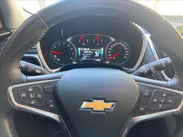 Chevrolet Equinox 2.0 16v Turbo Premier Awd - Foto 7
