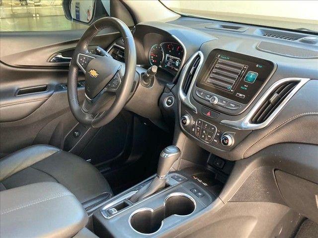 Chevrolet Equinox 2.0 16v Turbo Premier Awd - Foto 5