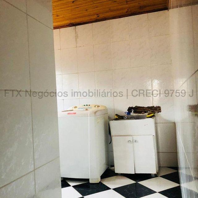 Casa à venda, 3 quartos, 3 vagas, Vila Ipiranga - Campo Grande/MS - Foto 16