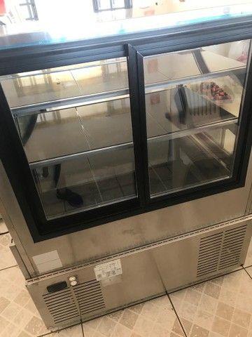 02 balcão refrigerado - Refrimate - Foto 2