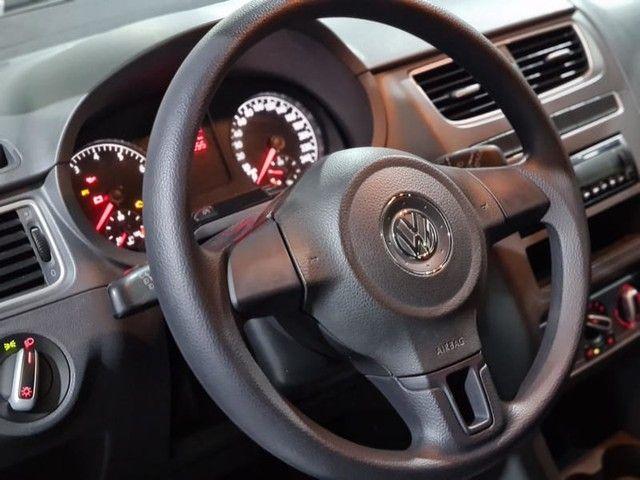"""Volkswagen Fox 1.6 Flex Completo """"Periciado"""" - Foto 10"""