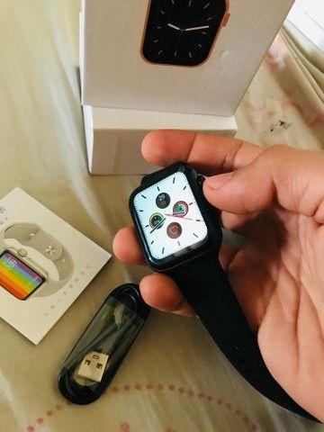 Smartwatch W26 - Com entrega gratuita - Foto 5