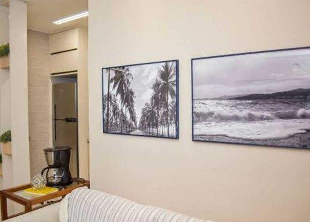 Apartamento à venda com 2 dormitórios em Setor norte ferroviário, Goiânia cod:VIAP20002 - Foto 14