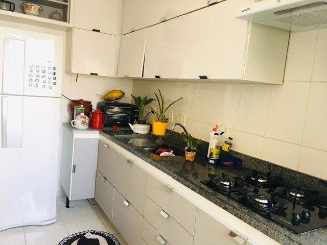 Apartamento a venda no Edifício Barcelona Saída para Chapada dos Guimaraes - Foto 4