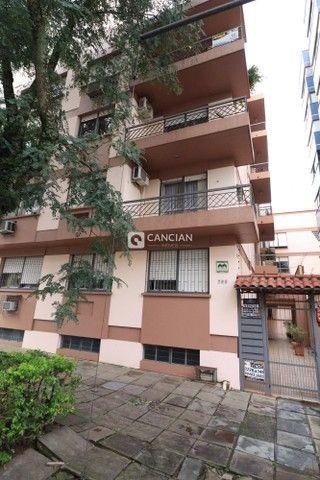 Apartamento 2 dormitórios para alugar Centro Santa Maria/RS