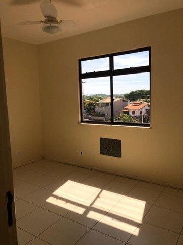Apartamento 3 quartos locação fixa na Passagem em Cabo Frio - Foto 7