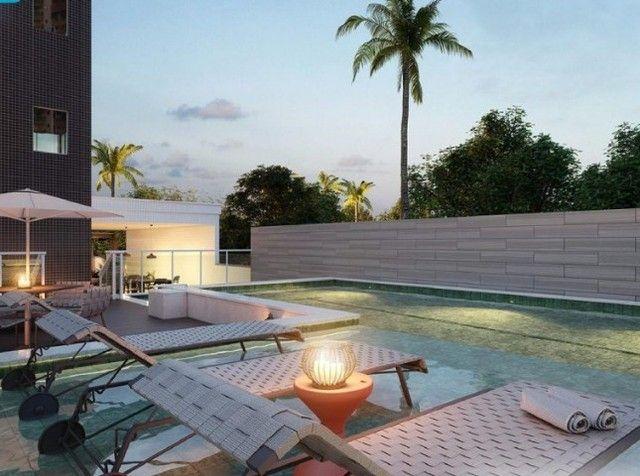 VTS - Apartamento de 141m² 03 quartos na Ponta do Farol | Lançamento (TR89843 MKT)