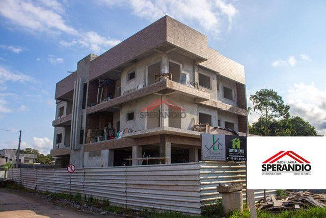 Última unidade! Apartamento novo c/ 1 suíte + 2 quartos, frente para Avenida Pérola - Cond - Foto 10