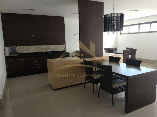 Apartamento com 3 quartos no Edifício Goiabeiras Tower - Bairro Duque de Caxias II em Cui - Foto 16