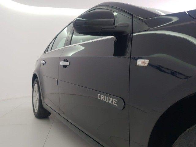 Impecável Cruze LT automático 2012 - Foto 6