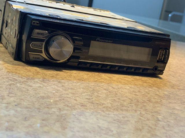 Vende se rádio pioneer mixtrax - Foto 4