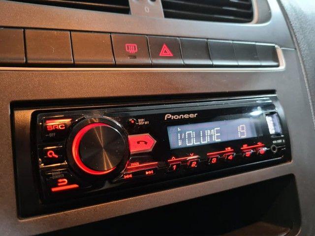 """Volkswagen Fox 1.6 Flex Completo """"Periciado"""" - Foto 16"""