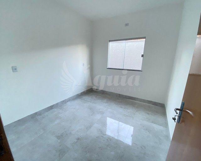 Casa com 3 quartos, piscina e área gourmet - Vila Pedroso, Goiânia - Foto 19