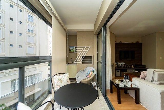 Apartamento, 3 dormitórios, 1 suíte, 2 vagas, sacada com churrasqueira, área de serviço, b - Foto 7