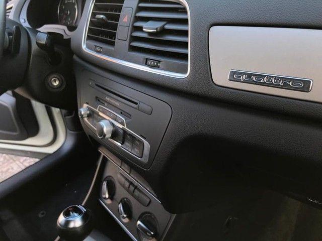 Audi Q3 2.0TFSI - Foto 6