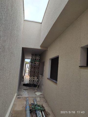 Casa nova jardim presidente 3 qts, 1 suite - Foto 16