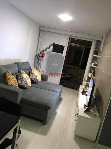 Apartamento com 3 quartos sendo 2 suítes no Alto - Foto 6
