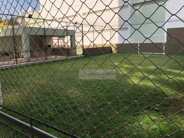 Apto Edifício Arthur à venda de 114 m² atrás do Big lar e a mil metros dos dois melhores s - Foto 15