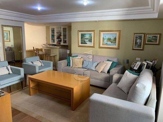 Apartamento com 4 dormitórios à venda, 210 m² por R$ 690.000,00 - Centro - Londrina/PR