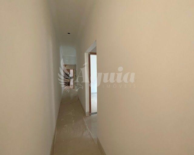 Casa com 3 quartos, varanda gourmet e excelente localização no Residencial São Leopoldo - Foto 4