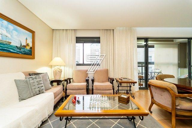 Apartamento, 3 dormitórios, 1 suíte, 2 vagas, sacada com churrasqueira, área de serviço, b - Foto 9