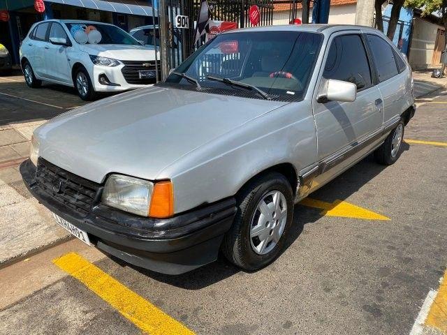 Chevrolet kadett 1991 1.8 sl/e 8v gasolina 2p manual - Foto 2