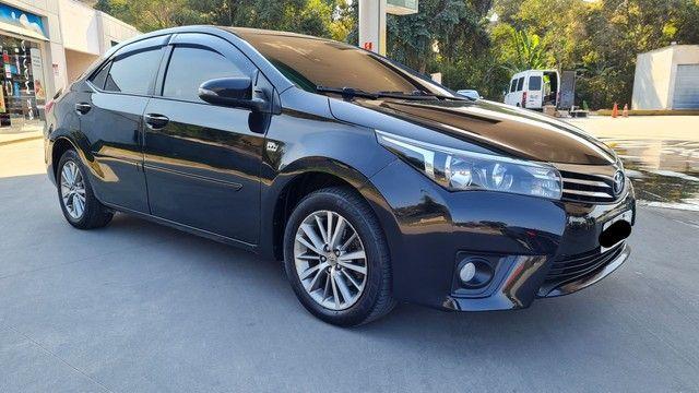 Corolla Xei 2.0 Automático Top de linha  - Foto 3