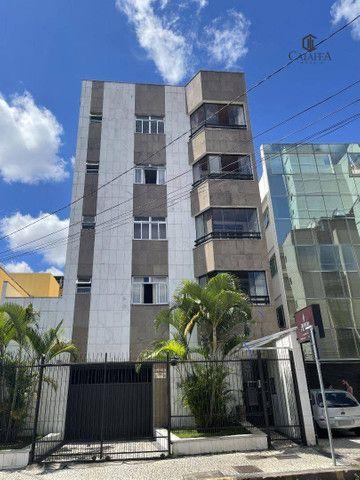 Apartamento com 3 dormitórios à venda, 111 m² por R$ 449.000,00 - Alto dos Passos - Juiz d