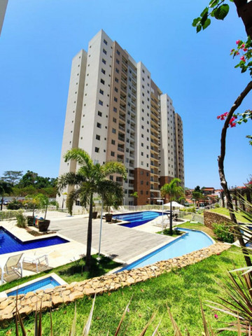 FC- More Em Um Condomínio Melhor Que Um Resort.