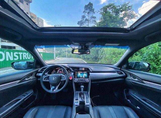 Civic Touring Turbo 2017 - Foto 4