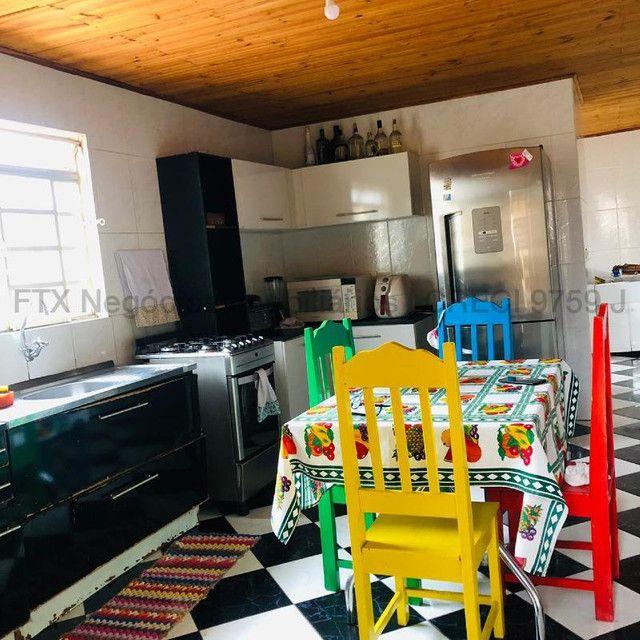 Casa à venda, 3 quartos, 3 vagas, Vila Ipiranga - Campo Grande/MS - Foto 14