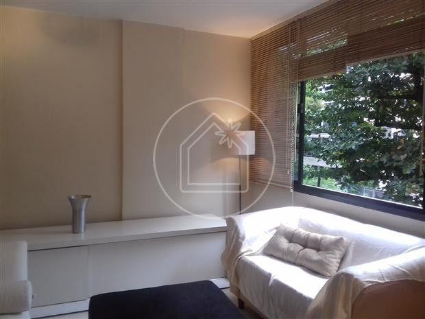 Apartamento à venda com 3 dormitórios em Tijuca, Rio de janeiro cod:801498 - Foto 3