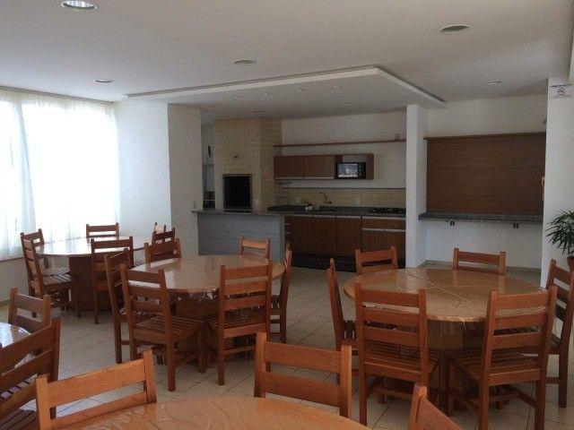 Lindo Apartamento Condomínio Edifício Clarice Lispector - Foto 9
