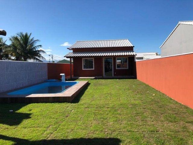 Casa de 100 metros quadrados no bairro Unamar com 2 quartos - Foto 7