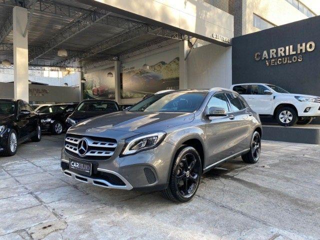 Mercedes Gla 200 Advance 1.6 Turbo 2018 (81) 3877-8586 (zap) - Foto 3
