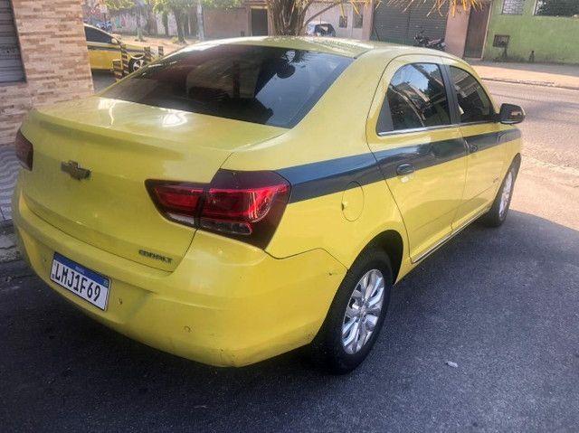 Cobalt Elite 2016 - Sem entrada - Ex Taxi - Foto 6