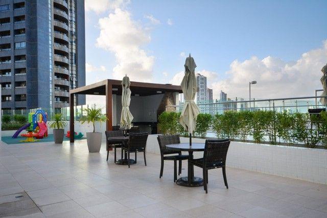 Apartamento para venda com 91 metros quadrados com 3 quartos - Foto 17