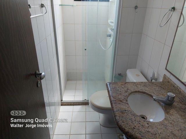 Apartamento a venda Pituba, 2/4 garagem vista mar, a 250Mts da Praia - Foto 13
