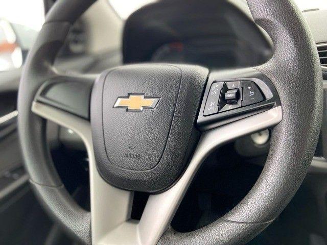 O Carro Mais Desejado do Brasil- Onix LT 1.0 2019 - Foto 10