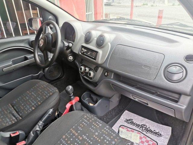Uno Vivace Celebration 2015 completo 1.0 abs, airbag - Foto 10