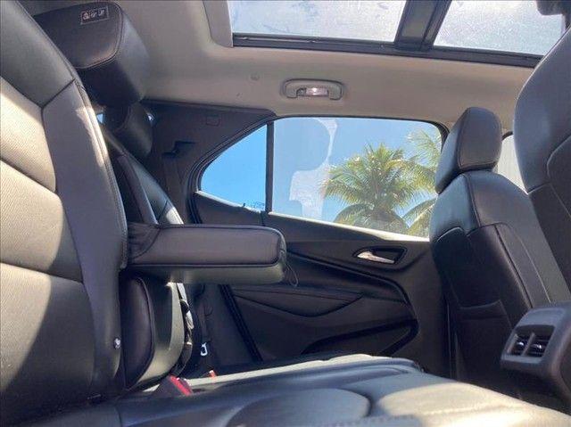 Chevrolet Equinox 2.0 16v Turbo Premier Awd - Foto 11