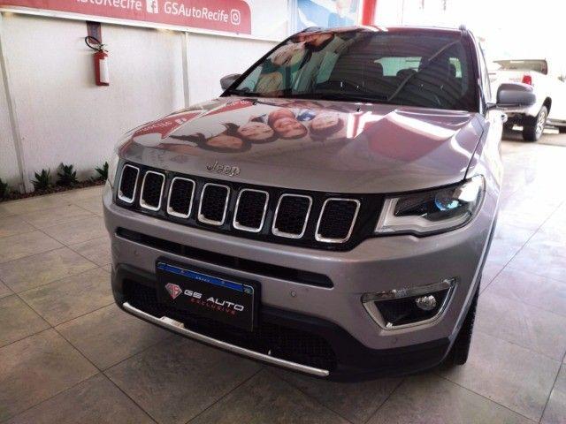 Jeep Compass Limited Flex 2.0 2021 - Foto 2