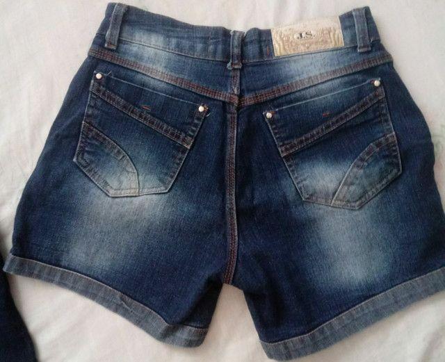 Short jeans número 36 - Foto 2