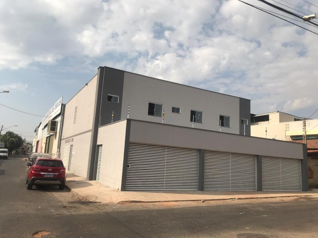 Alugo Apartamento de 1 Quarto Prox Portal Shop - Foto 12