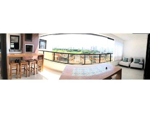 Apartamento Com Quatro Suites - Foto 11
