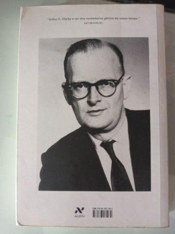 Encontro com Rama Arthur C. Clarke - Foto 2