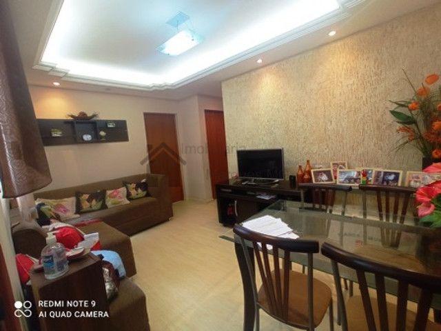 Apartamento à venda com 2 dormitórios em Camargos, Belo horizonte cod:92055 - Foto 6