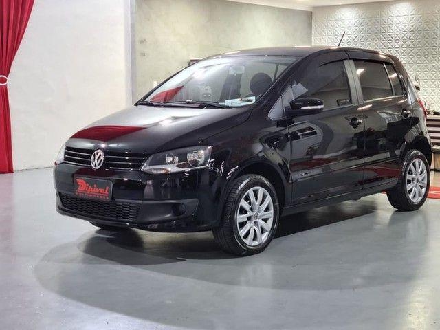 """Volkswagen Fox 1.6 Flex Completo """"Periciado"""""""