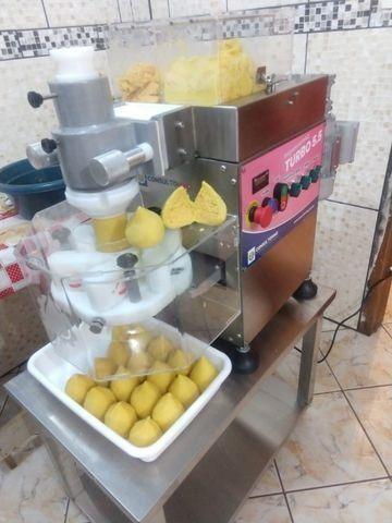 Máquina de fazer salgados  - Foto 3