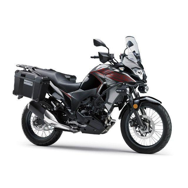 Kawasaki Versys-X 300 TR (2021)